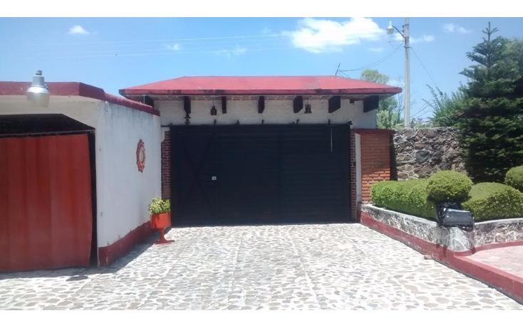 Foto de casa en venta en  , presa escondida, tepeji del río de ocampo, hidalgo, 1713010 No. 02