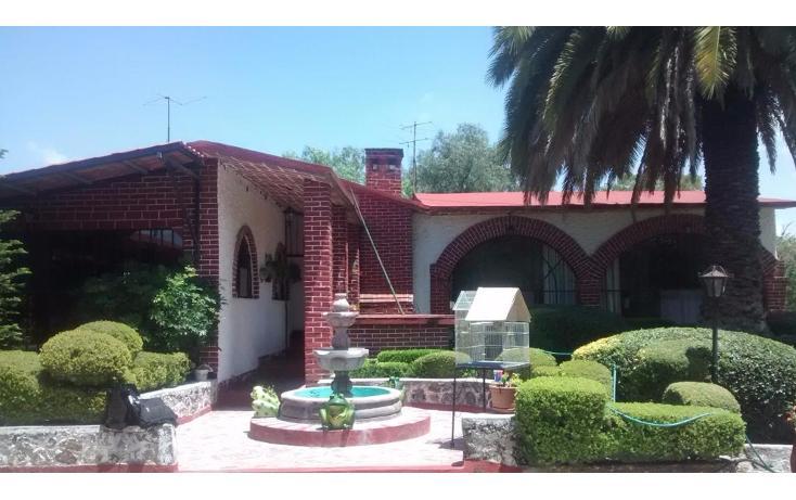 Foto de casa en venta en  , presa escondida, tepeji del río de ocampo, hidalgo, 1713010 No. 04