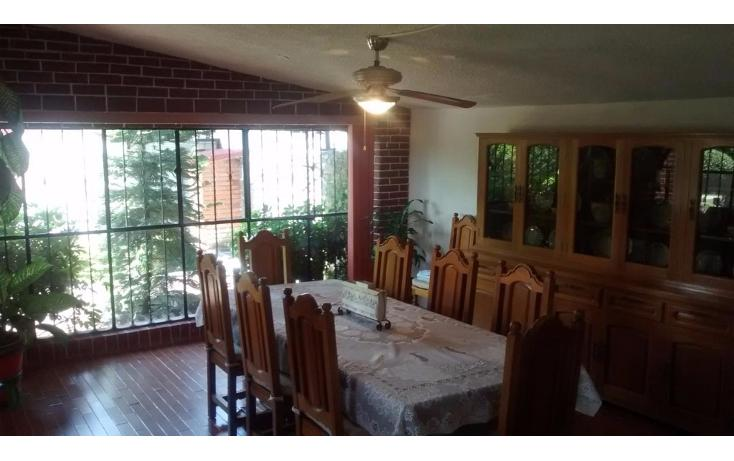Foto de casa en venta en  , presa escondida, tepeji del río de ocampo, hidalgo, 1713010 No. 05