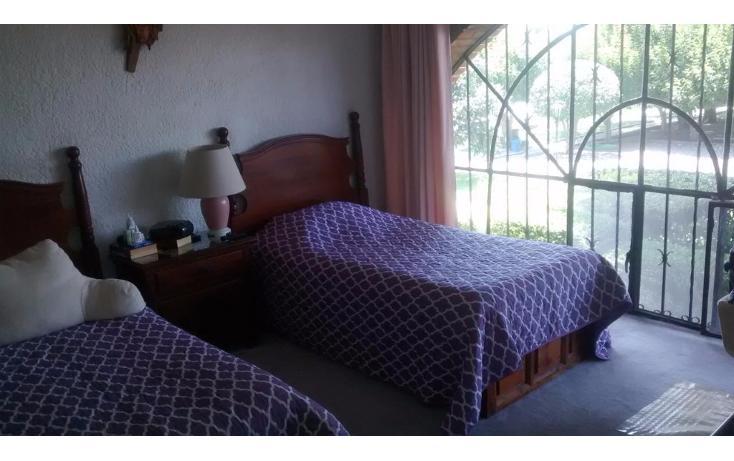 Foto de casa en venta en  , presa escondida, tepeji del río de ocampo, hidalgo, 1713010 No. 07