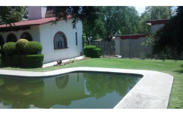 Foto de casa en venta en  , presa escondida, tepeji del río de ocampo, hidalgo, 1713010 No. 09