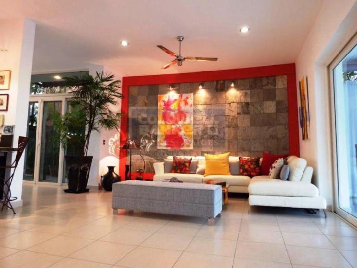 Foto de casa en venta en  206, nuevo vallarta, bahía de banderas, nayarit, 740921 No. 01