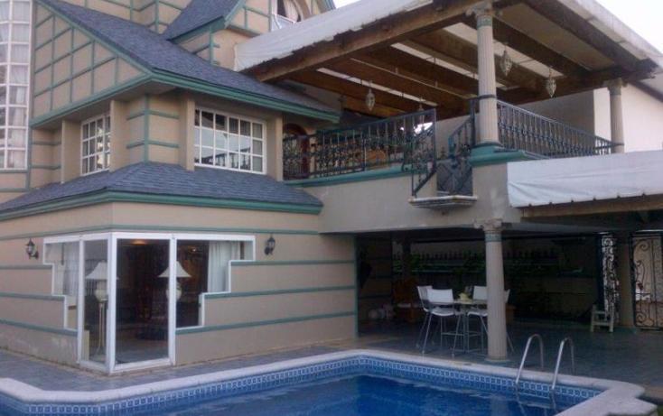 Foto de casa en venta en  , tucanes las quintas, centro, tabasco, 1981440 No. 01