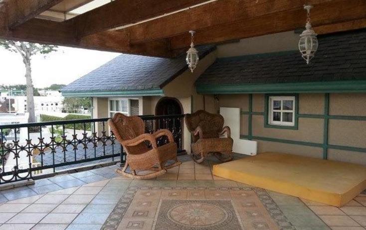 Foto de casa en venta en  , tucanes las quintas, centro, tabasco, 1981440 No. 09