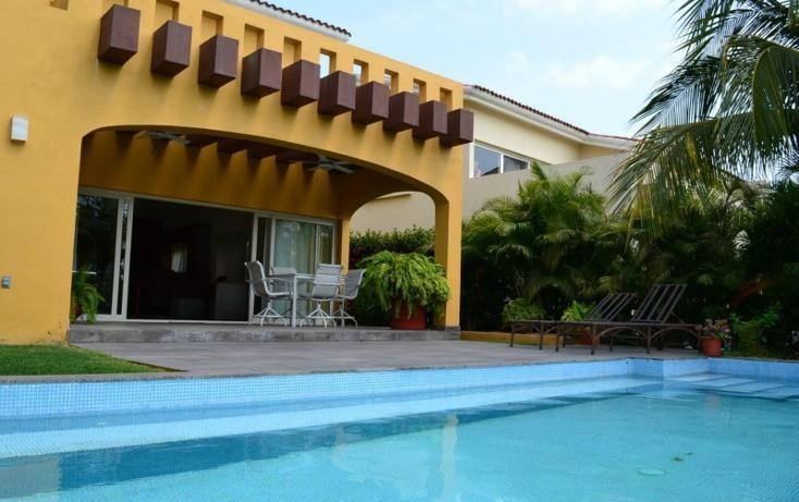 Foto de casa en venta en tucanes , nuevo vallarta, bahía de banderas, nayarit, 454377 No. 01