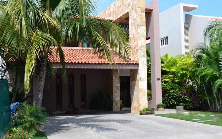 Foto de terreno habitacional en venta en tucanes , nuevo vallarta, bah?a de banderas, nayarit, 454398 No. 02