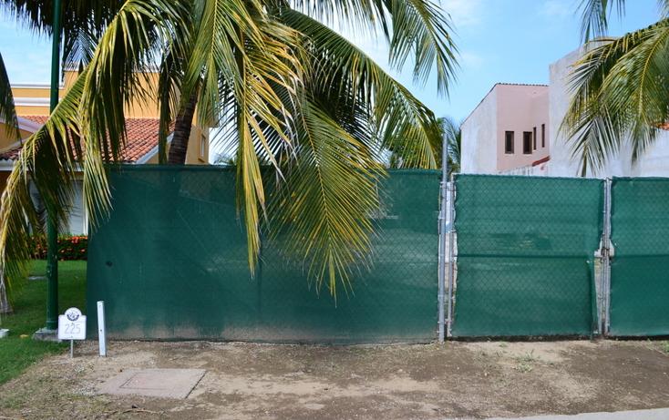 Foto de terreno habitacional en venta en tucanes , nuevo vallarta, bah?a de banderas, nayarit, 454398 No. 12