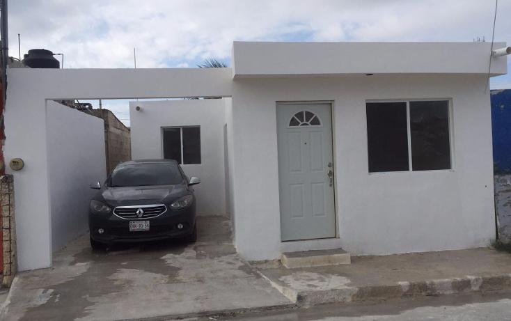 Foto de casa en venta en  , tula, campeche, campeche, 1661542 No. 06