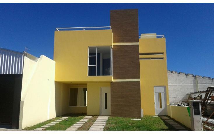 Foto de casa en venta en  , tulancingo centro, tulancingo de bravo, hidalgo, 1972848 No. 01
