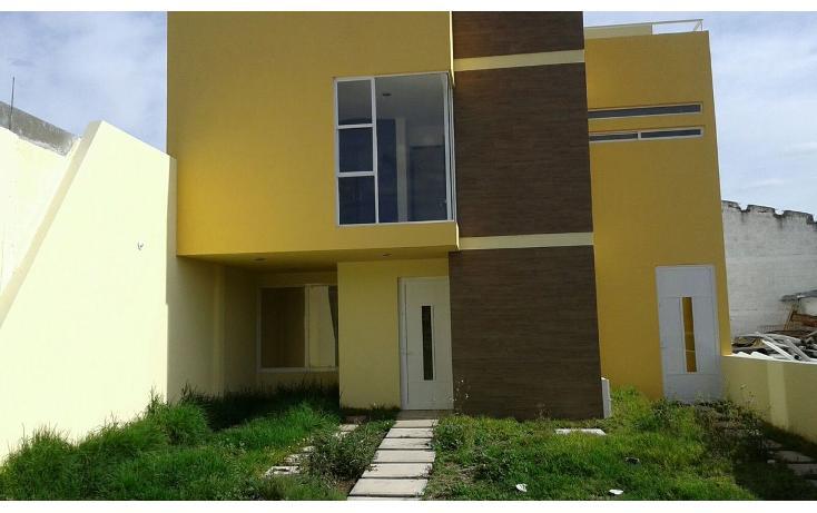 Foto de casa en venta en  , tulancingo centro, tulancingo de bravo, hidalgo, 1972848 No. 02