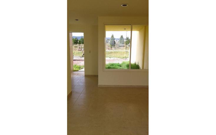 Foto de casa en venta en  , tulancingo centro, tulancingo de bravo, hidalgo, 1972848 No. 13