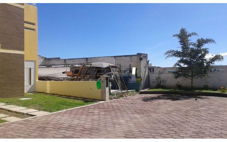 Foto de casa en venta en  , tulancingo centro, tulancingo de bravo, hidalgo, 1972848 No. 23