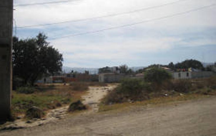 Foto de terreno habitacional en venta en  , tulancingo centro, tulancingo de bravo, hidalgo, 293638 No. 01
