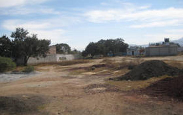 Foto de terreno habitacional en venta en  , tulancingo centro, tulancingo de bravo, hidalgo, 293638 No. 03