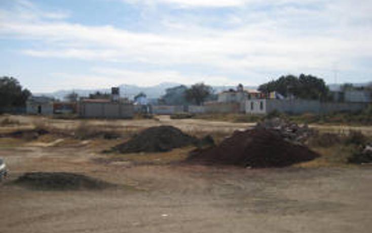 Foto de terreno habitacional en venta en  , tulancingo centro, tulancingo de bravo, hidalgo, 293638 No. 04