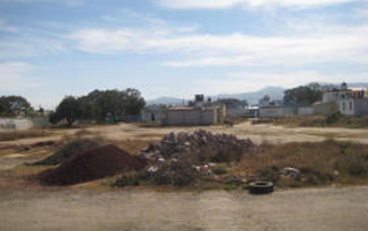 Foto de terreno habitacional en venta en  , tulancingo centro, tulancingo de bravo, hidalgo, 293638 No. 05