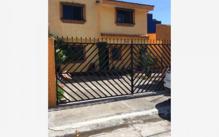 Foto de casa en venta en tulipán 1313, apatlaco, jiutepec, morelos, 1996884 no 01