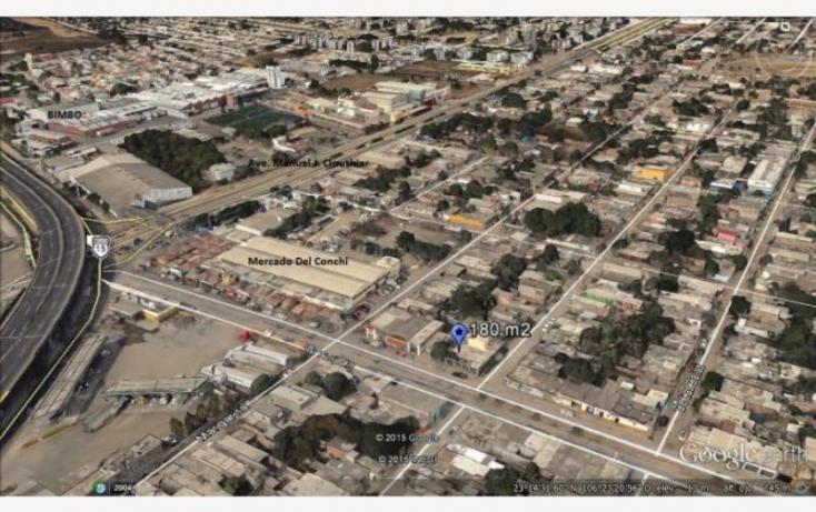 Foto de casa en venta en tulipan 5222, ampliación villa verde, mazatlán, sinaloa, 908301 no 05