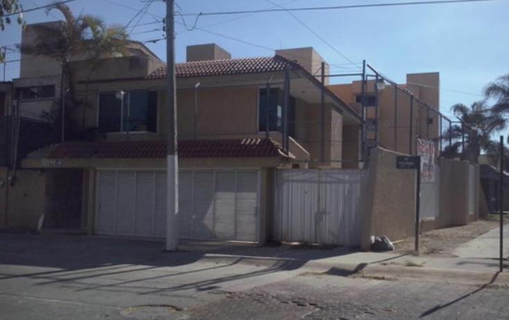 Foto de casa en renta en tulipan 814, ciudad de los ni?os, zapopan, jalisco, 811301 No. 01