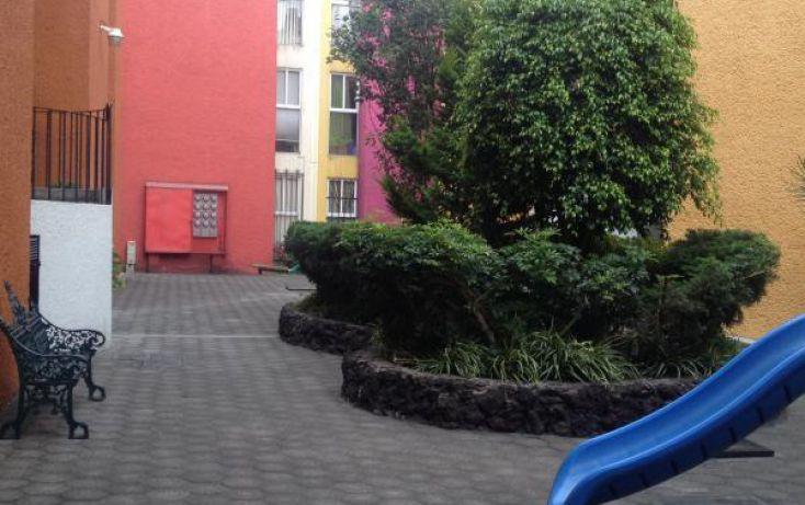 Foto de departamento en venta en tulipan, barrio el capulín, tlalpan, df, 1800443 no 07