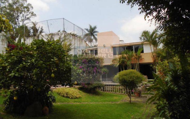 Foto de casa en venta en tulipan, delicias, cuernavaca, morelos, 1398677 no 01