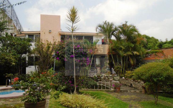 Foto de casa en venta en tulipan, delicias, cuernavaca, morelos, 1398677 no 02