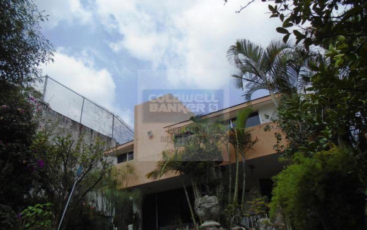 Foto de casa en venta en tulipan, delicias, cuernavaca, morelos, 1398677 no 03