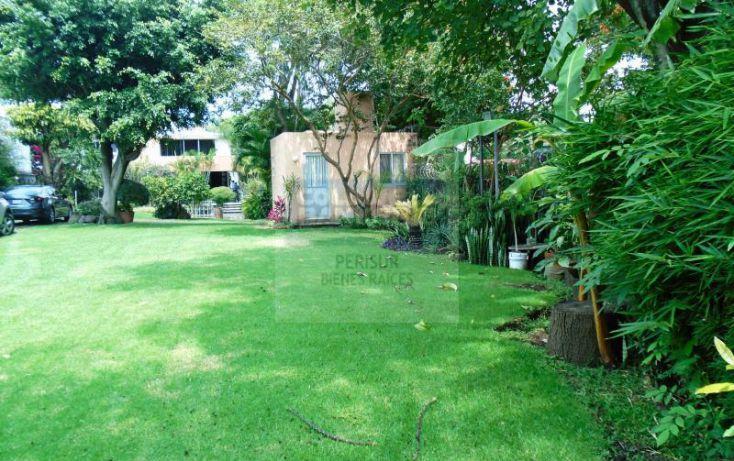 Foto de casa en venta en tulipan, delicias, cuernavaca, morelos, 1398677 no 05