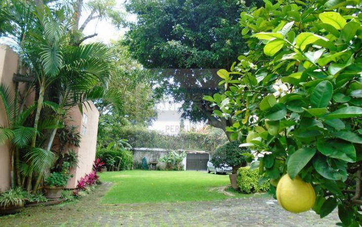 Foto de casa en venta en tulipan, delicias, cuernavaca, morelos, 1398677 no 06