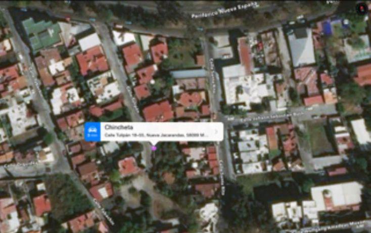 Foto de terreno habitacional en venta en tulipan, héroes de bajan, morelia, michoacán de ocampo, 1021997 no 01