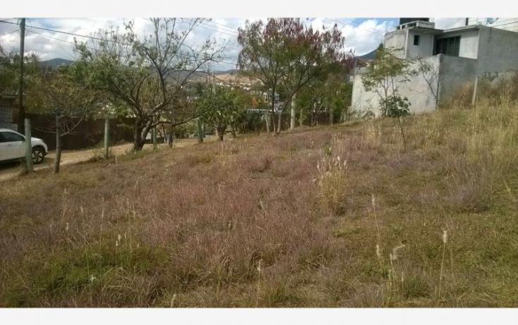 Foto de terreno habitacional en venta en tulipanes 109, 7 regiones, oaxaca de juárez, oaxaca, 1594356 no 02