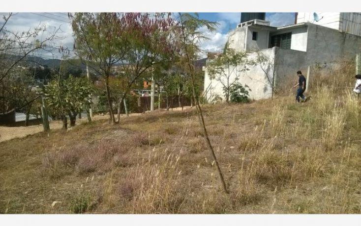Foto de terreno habitacional en venta en tulipanes 109, 7 regiones, oaxaca de juárez, oaxaca, 1594356 no 05
