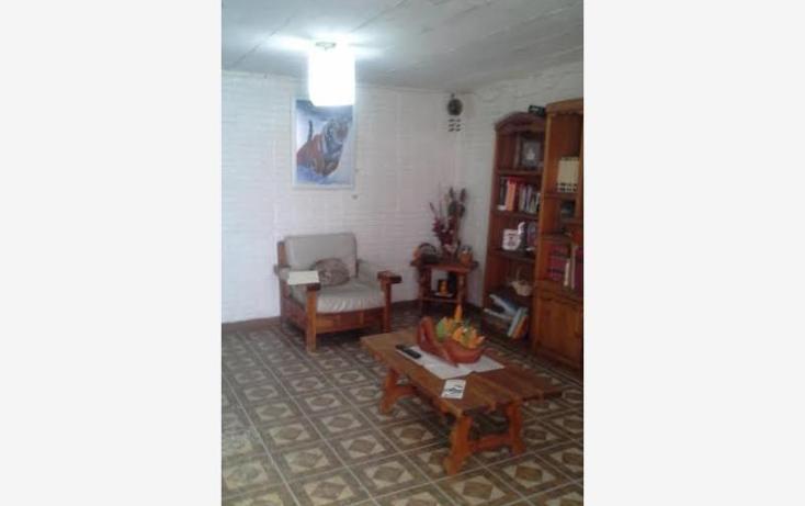 Foto de casa en venta en tulipanes 181, villa de las flores 1a sección (unidad coacalco), coacalco de berriozábal, méxico, 2045192 No. 03