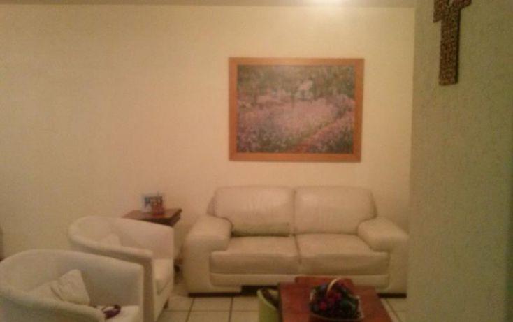 Foto de casa en venta en tulipanes 24, tabachines, corregidora, querétaro, 1387687 no 05