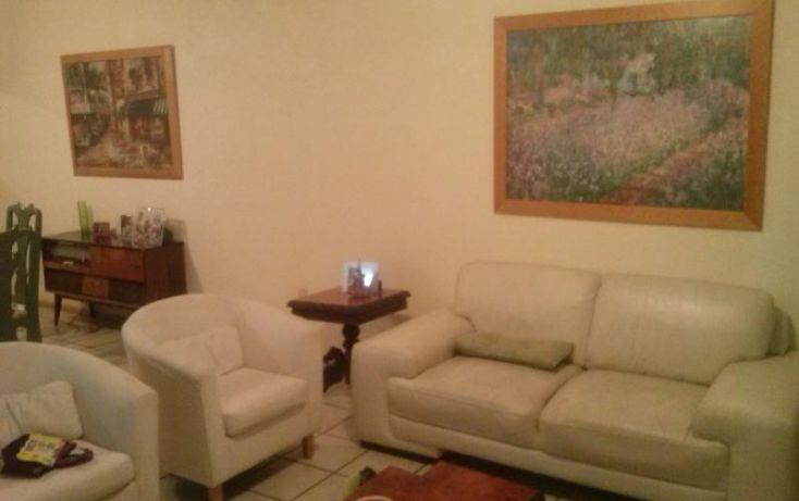 Foto de casa en venta en tulipanes 24, tabachines, corregidora, querétaro, 1387687 no 07