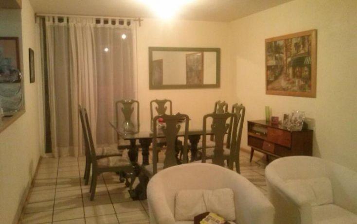 Foto de casa en venta en tulipanes 24, tabachines, corregidora, querétaro, 1387687 no 08