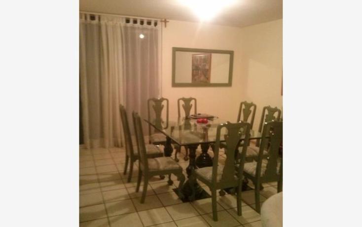 Foto de casa en venta en tulipanes 24, tejeda, corregidora, querétaro, 1387687 No. 06