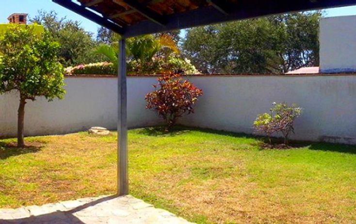 Foto de casa en venta en tulipanes 9, mirasol, chapala, jalisco, 1755850 no 02