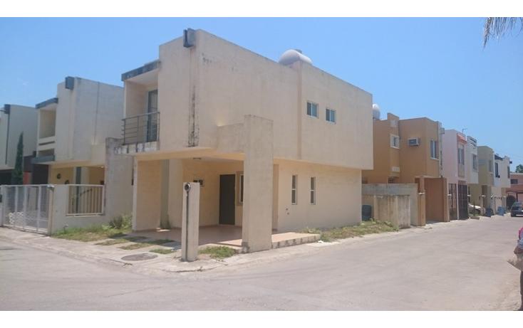 Foto de casa en venta en  , tulipanes, ciudad madero, tamaulipas, 1983494 No. 02