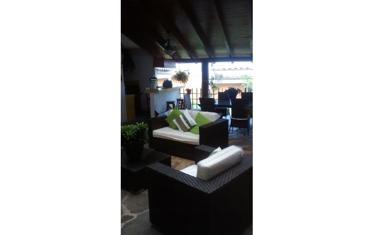 Foto de casa en venta en  , tulipanes de las ?nimas, xalapa, veracruz de ignacio de la llave, 1373539 No. 03