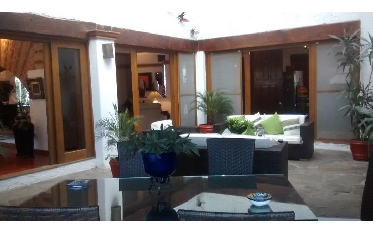 Foto de casa en venta en  , tulipanes de las ?nimas, xalapa, veracruz de ignacio de la llave, 1373539 No. 04