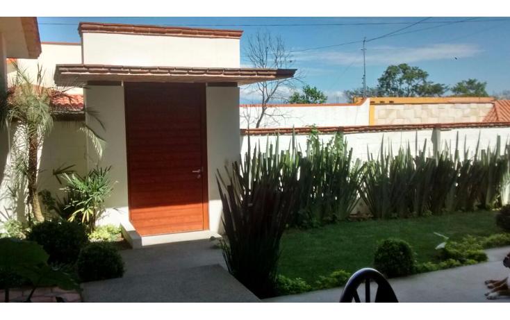Foto de casa en venta en  , tulipanes de las ánimas, xalapa, veracruz de ignacio de la llave, 1460941 No. 02