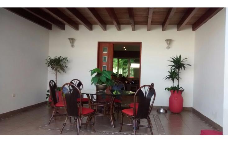 Foto de casa en venta en  , tulipanes de las ánimas, xalapa, veracruz de ignacio de la llave, 1460941 No. 04