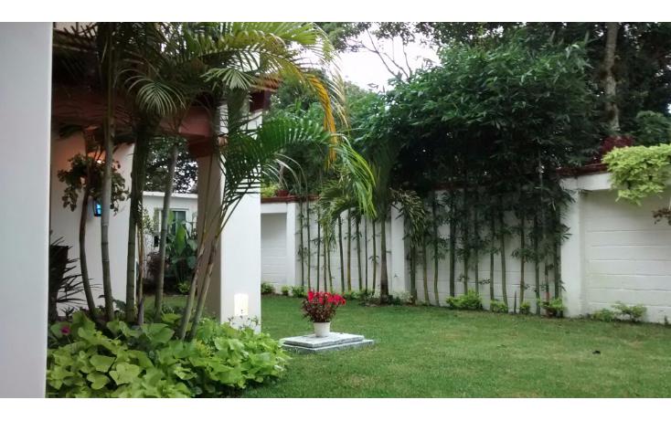 Foto de casa en venta en  , tulipanes de las ánimas, xalapa, veracruz de ignacio de la llave, 1460941 No. 07