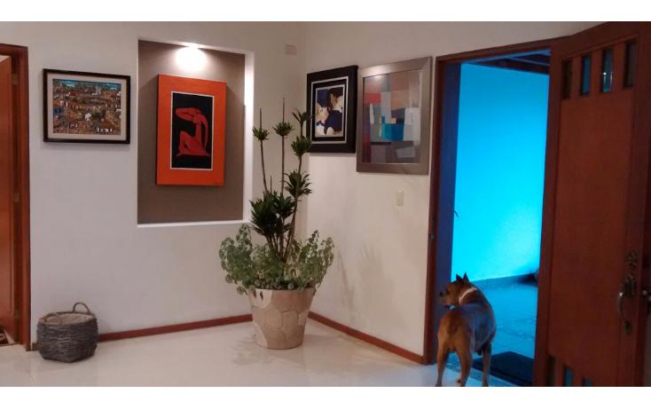 Foto de casa en venta en  , tulipanes de las ánimas, xalapa, veracruz de ignacio de la llave, 1460941 No. 11
