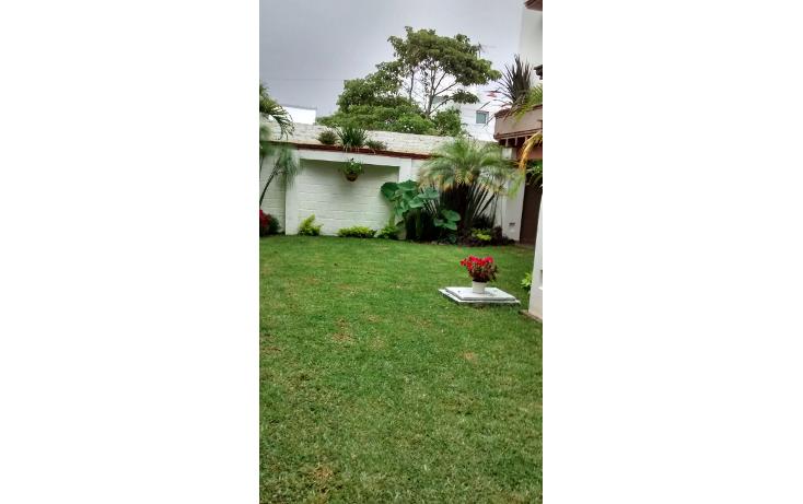 Foto de casa en venta en  , tulipanes de las ánimas, xalapa, veracruz de ignacio de la llave, 1460941 No. 13