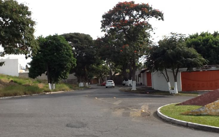 Foto de terreno habitacional en venta en tulipanes, lomas de cuernavaca, temixco, morelos, 1704646 no 08