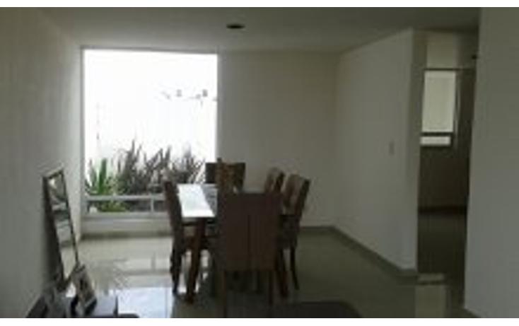 Foto de casa en venta en  , tulipanes, mineral de la reforma, hidalgo, 1147325 No. 03