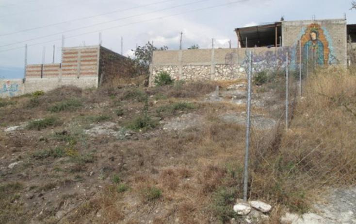 Foto de terreno habitacional en venta en tulipanes, san antonio de la cal centro, san antonio de la cal, oaxaca, 469858 no 03