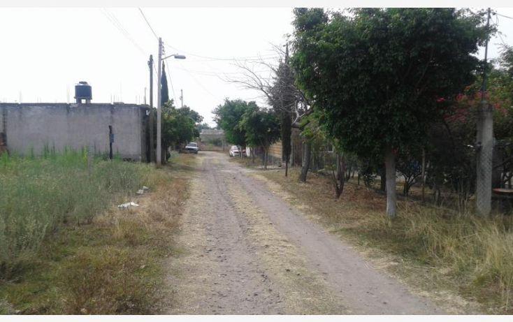 Foto de terreno habitacional en venta en tulipanes, yecapixtla, yecapixtla, morelos, 1623282 no 03